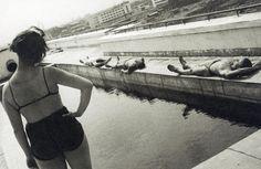 Александр Родченко. Совдепия 1932. Студгородок в Лефортово. - 1922 - 1991: СССР в фото