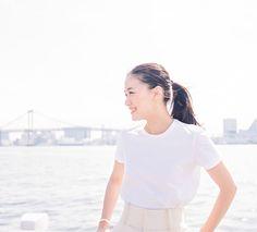 Aoi Yu (on hiatus) Japanese Models, Japanese Girl, Asian Woman, Asian Girl, Mama Photo, Mori Girl, Japan Fashion, Ulzzang Girl, Girl Photography