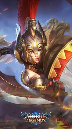 Hero Fighter, Dark Rose, Dragon Hunters, Freya, Legend Games, The Legend Of Heroes, Video Games Girls, Mobile Legend Wallpaper, Fantasy Pictures