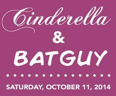 """Meet Cinderella and Batguy at Macaroni Kid's """"Do Something Great Day""""   Macaroni Kid"""