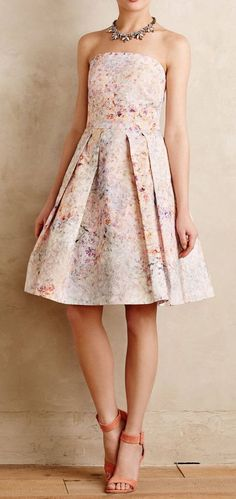 Confetti Fete Dress