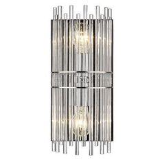 Golden Lighting Luciano 2 Light Bath Bar