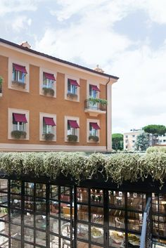 The Corner Rome - In Rome's Aventine district, the property is a 10-minute walk from the Colosseum