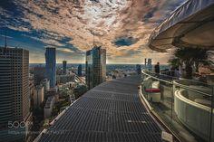 My City by Krzysiek_Kulesza