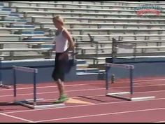 Becoming a Champion: Hurdles for Girls' Track & Field Hop Over Drill 3 Step Mini Drill Benefits Of Walking Daily, Track Quotes, Dynamic Stretching, Cross Country Running, Sport Inspiration, Track Workout, Runners World, Half Marathon Training, Running Motivation
