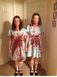 The Grady Sisters is listed (or ranked) 5 on the list 34 Awesome Literary  Costume Ideas for Halloween c69a1a6424e
