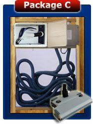 central vacuum hook up Central vacs are known to reduce allergies, are quiet, versatile, and good for the  environment used, broken portable vacuums typically end up in landfills after.