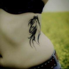 Tattoo-caballos