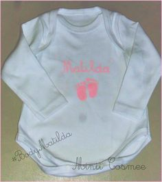 Ropa y regalos personalizados / Personalized items and gifts