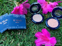 Vivy Duarte: Testei: Bt blush contour da linha Bruna Tavares Blush, Contour, Beauty, Maquillaje, Contours, Nose Contouring, Contouring, Blushes, Cosmetology