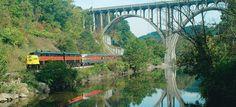 Ohio railway