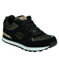 SKECHERS 143-BKGD Sketchers, Urban, Sneakers, Shoes, Fashion, Slippers, Over Knee Socks, Tennis, Moda
