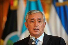 El Presidente de Guatemala, Otto Pérez será sometido a juicio por una red fraudulenta en aduanas. Un juez ordenó su arraigo y el Congreso le retiró su inmunidad para ser juzgado