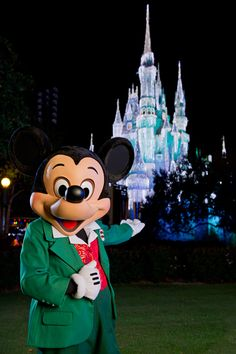 Looking forward to Mickey's Very Merry Christmas Party at Magic Kingdom Park? Click Mickey to find out how to purchase tickets Disney World Christmas, Mickey Christmas, Disneyland Christmas, Christmas Fun, Holiday Fun, Disney World Resorts, Walt Disney World, Disney Parks, Disney College