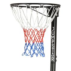 Take practise to another level with this netball stand and hoop from JumpStar Sports. Regulation post adjustable to a full-size with portable wheeled base. Tubular Steel, Bedroom Pictures, Recovery, Sports, Mindfulness, Training, Mood, Inspiration, Sport