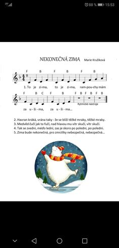 Kids Songs, Words, Children, How To Make, Winter, Young Children, Winter Time, Boys, Nursery Songs