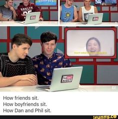 True but I always sit close to my best friend some say she and I are joined at the hip XD<PHAN IS REAL