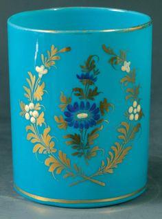 Gold Glass, Glass Art, Blenko Glass, Opaline, My Dream Home, Vases, Planter Pots, Perfume Bottles, Silver