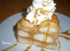 Kuřecí rolky Cordon Bleu z trouby No Bake Cake, Tiramisu, Foodies, Waffles, Cheesecake, Cooking Recipes, Baking, Healthy, Breakfast
