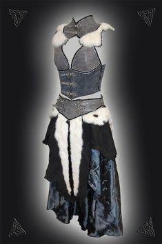 #cosplaydressideas #Galerien #Rian #Runa Cosplay Dress
