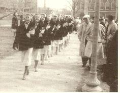 AKA ~1955 Howard University....