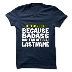 REGISTER T-SHIRTS, HOODIES, SWEATSHIRT (19$ ==► Shopping Now)