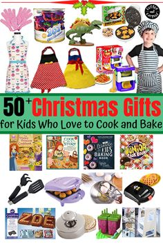 Have your Kids experience a magical Christmas this year with this 50  Christmas gifts ideas for kids who love to cook and bake that they will surely enjoy and love. Gifts to encourage kids to spend more time in the kitchen helping prepare food. #kidcooking #kidbaking #kidsgifts #giftguide #giftsforkids #kidchefs #kidbakers #christmasgiftideas #christmasgifts #christmasgiftsforkids #kidsbakingchristmasgift #kidscookingchristmasgifts Magical Christmas, Christmas Gifts For Kids, Kids Gifts, Un Book, Princess Stories, Baking With Kids, Food Preparation, Gift Guide, Activities For Kids