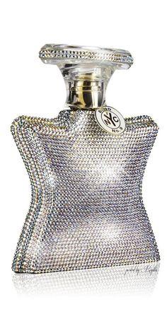 Frivolous Fabulous - Bling Bling Perfume for Miss Frivolous Fabulous