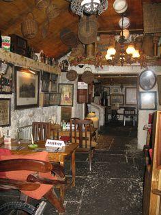 pub pictures | Adventures in Ireland » highest-pub-in-ireland