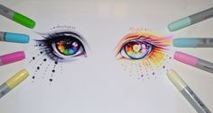 Light or Darkness? by Lighane.deviantart.com on @DeviantArt