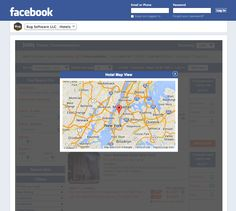 Facebook Travel Agent Booking Engine available at http://www.bug-software.net/