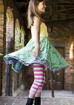 Twirly Dresses by TwirlyGirl®. Home of the Original Reversible Twirly Dress® styles & more. Fall Clothes For Girls, Little Girl Summer Dresses, Girls Spring Dresses, Flower Girl Dresses, Flower Girls, Girls Boutique Dresses, Swimming Outfit, Fade Styles, Reversible Dress