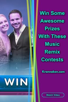 Why not try your skill with a remix competition where you can win some incredible music production prizes. Music Desk, Music Pics, Music Promotion, Music Industry, Music Lovers, Music Artists, Competition, The Incredibles, Entertaining