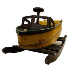 Rocker Boat