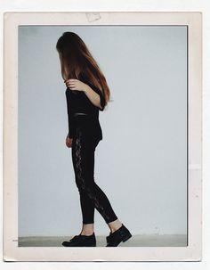 Style Brunch by PJ: Jak poznat, že jsi na temné straně