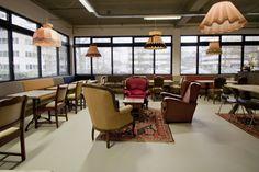 #HNK #Amsterdam #Propertyupgrade #Office #livingroom