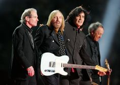 tom petty and the heartbreakers - Google Search