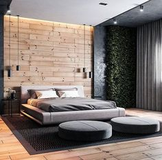 37 Wonderful Luxury Bedroom Design Ideas You Will Love - If you've ever watched Lifestyles of the Rich and Famous, you are familiar with what luxury bedroom decor is. It is defined by it's beauty, material, . Modern Luxury Bedroom, Luxury Bedroom Design, Modern Master Bedroom, Bedroom Furniture Design, Master Bedroom Design, Luxurious Bedrooms, Home Decor Bedroom, Home Interior Design, Bedroom Designs