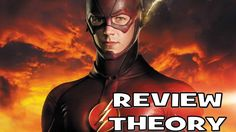 The Flash 3x22 Review, Finale Theories, Final Predictions, Iris Lives, D...