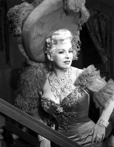 """The headline read: """"MAE WEST Has Other Things To Do."""" This amusing news item was published in Tasmania on Monday, 9 July 1951."""