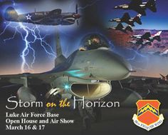 How will Defense Cut effect us? Phoenix Area — Luke Air Force Base |