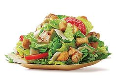 Healthy fast-food for High Protein Diets                                                                                                                                                      More