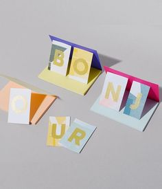 ✨B O N J O U R ✨  We screenprinted a bunch of A B & C's for you guys to create your own typography buntings. Each letter is has its own unique pattern making them look sweeeet all in one row  #screenprinting #stationary #serigraphie #printislove #printvanparis  photo: @juliaandreone @spasskyfischer