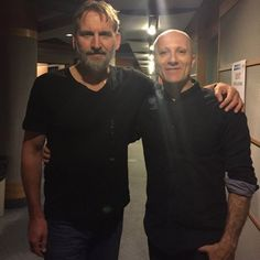 Christopher Eccleston on Drive with Raf Epstein by 774 ABC Melbourne on SoundCloud