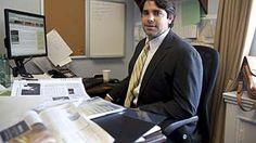 LOUISIANA: Inside the Office of Rep. Cedric Richmond (D-La.): Zach Butterworth