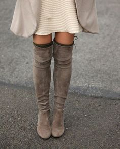 Knee high boots ♥♥♥♥♥♥♥♥