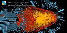 China Building Megacollider Twice As Big As CERN
