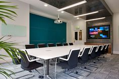 Citrix UK's New Offices