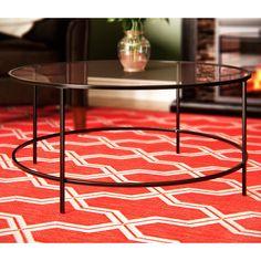 Beekman Place Coffee Table | All Modern