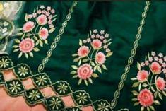 Order on +919815432341 Indian Suits Punjabi, Punjabi Suits Party Wear, Punjabi Salwar Suits, Embroidery Suits Punjabi, Embroidery Suits Design, Embroidery Designs, Designer Bridal Lehenga, Bridal Lehenga Choli, Aari Embroidery